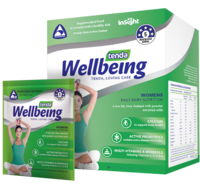Tenda Wellbeing