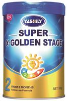 Yashily Infant Formula Nz Stage 2