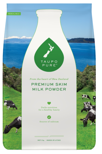 Taupo Smp Front 1kg