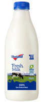 Fresh Milk Export Front