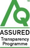 Aq Assured Transparency Programme Mark (002)  R